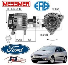 ALTERNATORE FORD FOCUS 99> 1.8 Turbo DI/ TDDi / TDCi 1753cc ORIGINALE - 210013