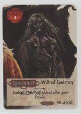 1994 Spellfire: Master the Magic - Ravenloft First Edition Wilfred Godefroy 2k3