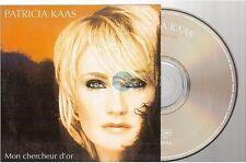 PATRICIA KAAS mon chercheur d'or CD SINGLE