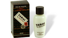 "Mäurer & Wirtz - ""Tabac Original"" Miniatur 4ml EdT Super Concentrated mit Box"