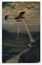 WW1. LA GUERRE DE DEMAIN . Aviation . THE WAR OF TOMORROW. Air force . Planes