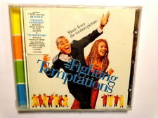 THE FIGHTING TEMPTATIONS  -  SOUNDTRACK BY BEYONCE' -  CD 2003 NUOVO E SIGILLATO