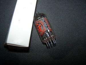 12ax7 / ecc83  EI tubes (poor mans telefunken)