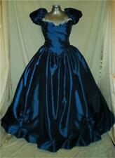 """Southern Belle Civil War Old West Nutcracker SASS Ball Gown Dress, 42"""" Bust"""