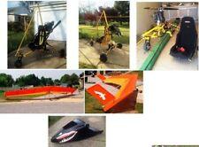 Ultralight Trike Aircraft