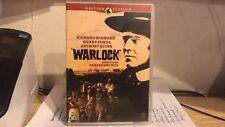 Warlock - Richard Widmark/ Henry Fonda - DVD ( Region 2) - L.N. - Free Shipping