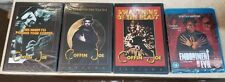 Coffin Joe Lot 3 Dvd 1 Blu Ray This Night  Midnight Awakening Embodiment fantoma