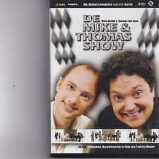 De Mike&Thomas Show-2 DVD Boxset