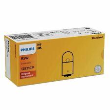Philips R5W Vision Car Indicators-Interior Bulbs 5W 12V 12821CP BA15s Single