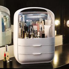 Design Kosmetik Organizer ARON weiß Make-Up staub wassergeschützt Badezimmer