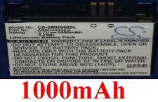 Batterie 1000mAh type AB603443EZ SAMU940BATS Pour Samsung SCH-U940