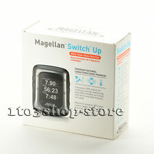 Magellan Switch Up Cossover GPS Waterproof watch Heart Rate Monitor ANT w Mount