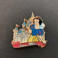 DL - Princess Castle Series - Snow White - Disney Pin 15228