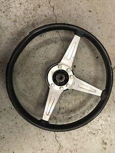 MG Midget 1500 Steering Wheel