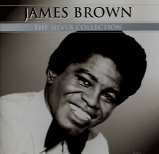 James Brown The Silver collection.