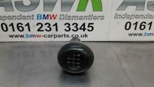 BMW E36 3 SERIES Gearknob 25117500299