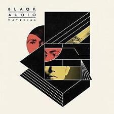 Blaqk Audio - Material (NEW VINYL LP)