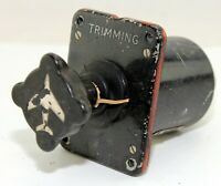 Trim switch for RAF aircraft 5CW/6028 (GA5)