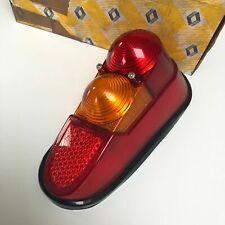 GENUINE Renault 4 Rear Right Tail Light Lamp Lens Unit 7701466243