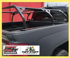"Tuff Stuff Roof Top Tent Truck Bed Rack, Adjustable, Powder Coated - 60"""