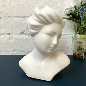 Ancient Greek Mythology Aphrodite Venus Bust Goddess Stone Statue Ornament Gift