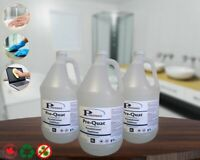 SANITIZER PREFERENCE MADE IN CANADA 4L CLEANS HAND SURFACE AND AIR DESINFECTANT