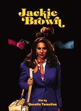 POSTER JACKIE BROWN QUENTIN TARANTINO LOCANDINA STAMPA FILM CINEMA #2