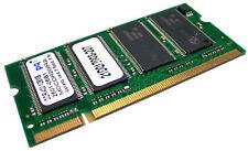 PQi PC2700 200Pin DDR400 128MB Memory IC-DIMDSO-128MB S0200RCA / 21D017003-207