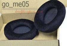 New Velvet Velour Replacement Cushion ear pads For AKG K401 K501 Headphones