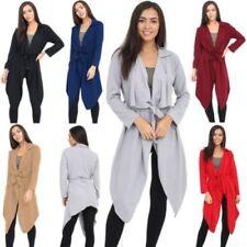 Cappotti e giacche da donna trench casual senza marca