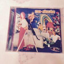 No Doubt - Return of Saturn (CD, Apr-2000, Interscope (USA))