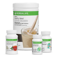 Herbalife Quick start program for Weight Loss and Management (All flavors)