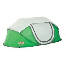 Coleman 2 Person Pop-up Fast Setup Tent 2000014781