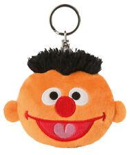 43500 NICI Bean Bag Schlüsselanhänger Sesamstrasse Ernie