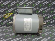 USED Columbus McKinnon 331981-53 1/2 HP Electric Chain Hoist Motor 230/460V