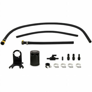 Mishimoto For Jeep Gladiator 2020 Baffled Oil Catch Can 3.6L
