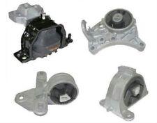 2001-2007 Dodge (Grand) Caravan 3.3L/3.8L Engine Motor & Trans Mount Set 4PC