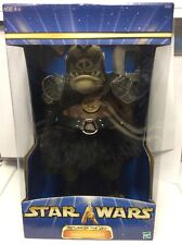 "Star Wars ROTJ 12"" Gamorrean Guard Figure (2002 Kay-Bee Toys Exclusive)"
