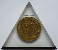 RARE NAMED National Imagery and Mapping Agency Operation Iraqi Freedom Medal