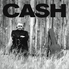 JOHNNY CASH AMERICAN II:UNCHAINED VINILE LP 180 GRAMMI NUOVO E SIGILLATO