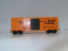 Ho-Marx- 40' Santa Fe Box Car