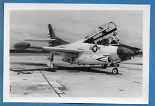 1960-70s USN T2 Buckeye 157042 Trainer Original Photo