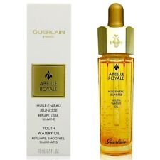 GUERLAIN Abeille Royale Youth Watery Oil 15ml/ 0.5oz Moisturizer New Version NIB