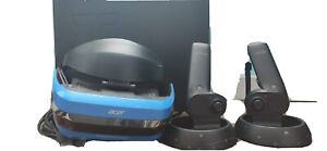 Casque vr Acer AH101 WMR
