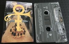 Love Symbol ~ PRINCE & THE NEW POWER GENERATION Cassette Tape INDONESIAN