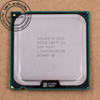 Intel Core 2 Duo E8600 - 3.33 GHz (BX80570E8600) 775 SLB9L CPU Prozessor 1333MHz