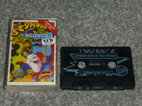 Seymour Goes To Hollywood (CodeMasters) - Commodore 64/c64