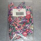 Longaberger Petunia SMALL FLOWER POT Basket Liner ~ Made in USA ~ New in Bag!