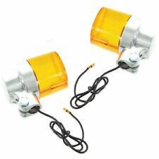 2x Blinker Blinkleuchte f. HONDA Monkey Z50 A (!71-79!) 2x Turn signal indicator