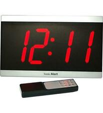 Sonic Bomb Big Display Maxx Alarm Clock SA-BD4000